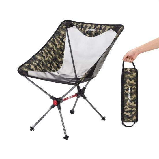 Ghế xếp cắm trại naturehike