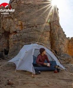 Lều 2 người Naturehike NH19ZP083