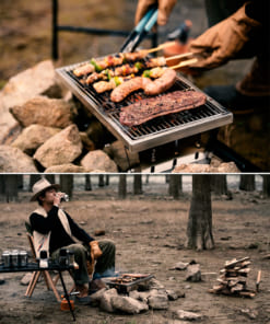 Bếp nướng Naturehike NH20CJ006