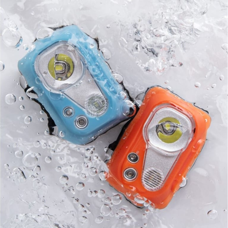 Công dụng của đèn đội đầu chống nước cao cấp NatureHike NH18T003-C
