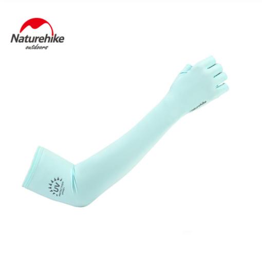 Công dụng của găng tay chống nắng cụt ngón NatureHike NH20FS023