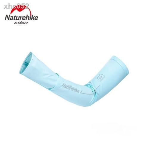 Găng tay chống nắng xỏ ngón đa năng NatureHike NH19X004-T