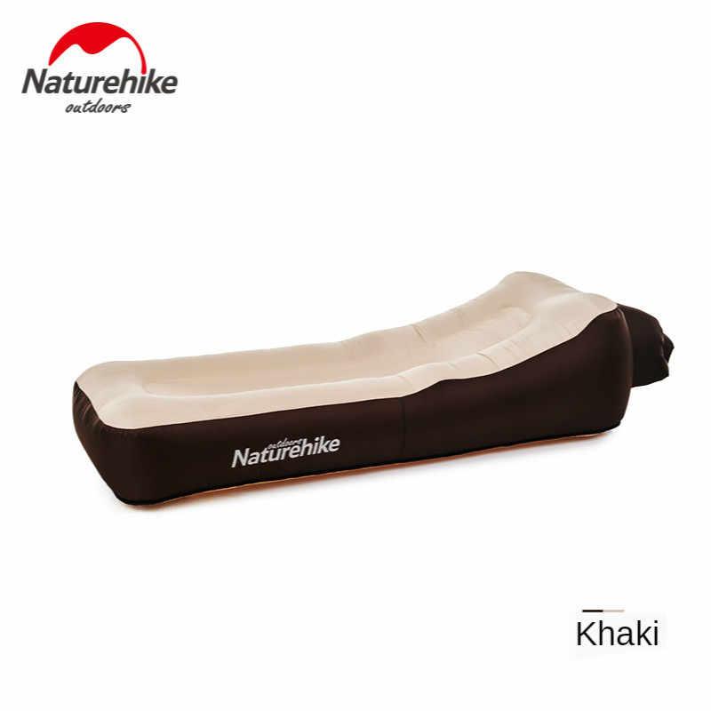 cấu tạo ghế sofa bơm hơi NatureHike NH20FCD05 chính hãng
