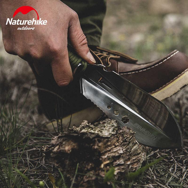 Xẻng cầm tay mini đa năng NatureHike NH20GJ001