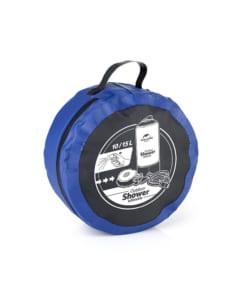 Bộ vòi tắm túi nước dã ngoại NatureHike NH17L101-D