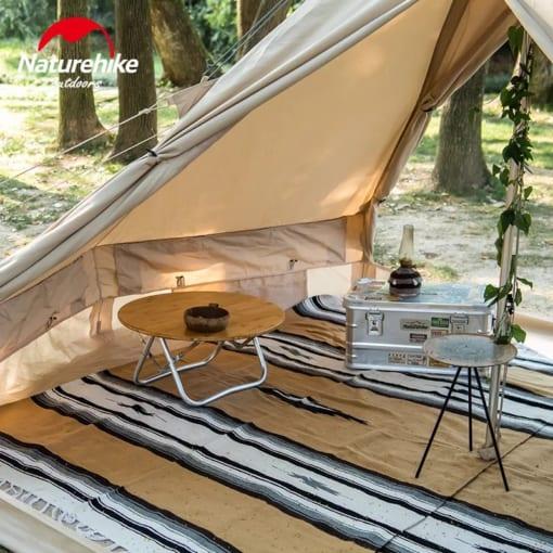ều cắm trại 3-4 người NatureHike NH20ZP004