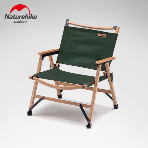 ghế xếp dã ngoại cắm trại Naturehike Cordura NH20JJ007