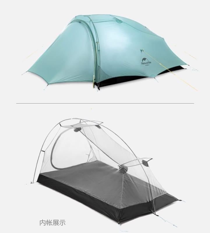 cắm trại Vườn Quốc Gia Ba Vì