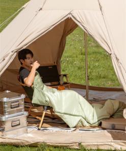 túi ngủ cá nhân glamping Naturehike NH20MSD01